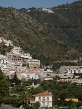 Surrounding area – Hotel Spa Marbella Hills