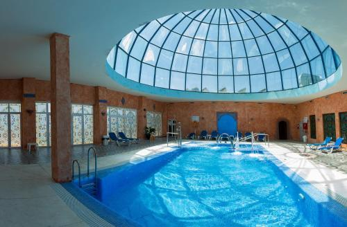 Facilities – Hotel Spa Marbella Hills