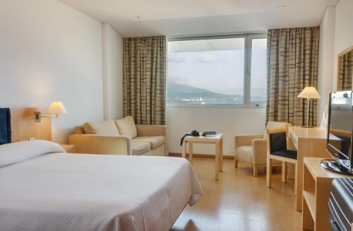 Quarto - The Lince Azores Great Hotel