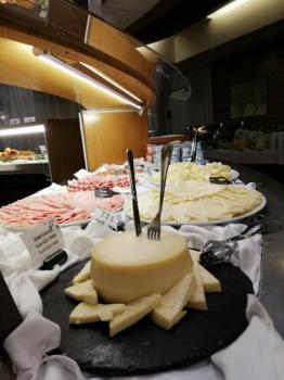 Foto do restaurante - The Lince Azores Great Hotel