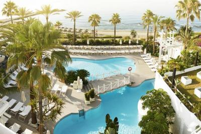 Ausstattung - Puente Romano Beach Resort & Spa