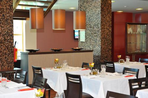 Restaurant - Hotel Axis Porto Business & Spa