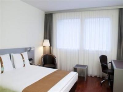 Foto general de Hotel Holiday Inn Zurich Messe