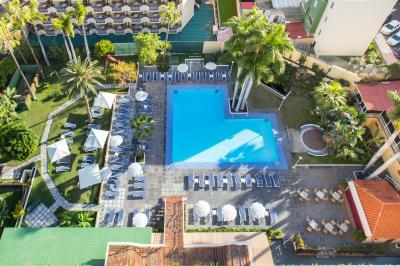 Facilities – Be Live Adults Only Tenerife