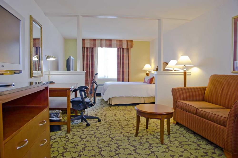 photo hilton garden inn philadelphia center city - Hilton Garden Inn Philadelphia