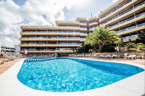 Foto de los servicios de Pierre&Vacances Mallorca Portofino