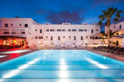 Facilities – Apartamentos Migjorn Ibiza Suites & Spa