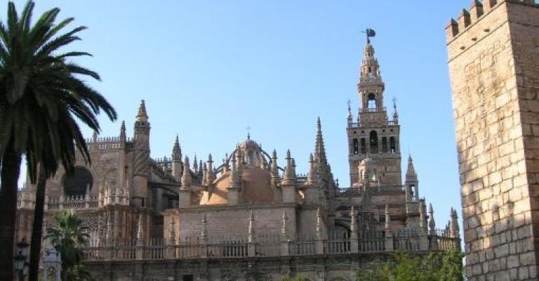 Photo Séville: Sevilla