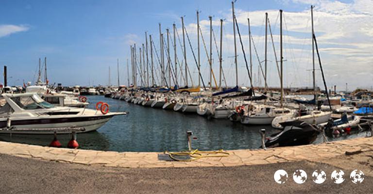 Foto Tarragona: Costa de Tarragona