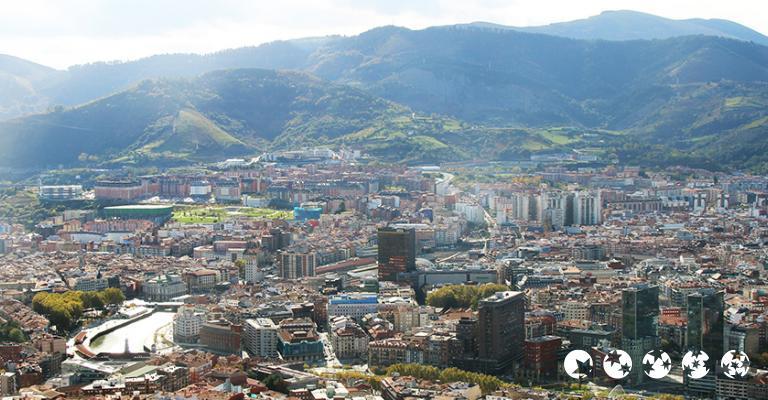 Fotografía de Vizcaya: Bilbao