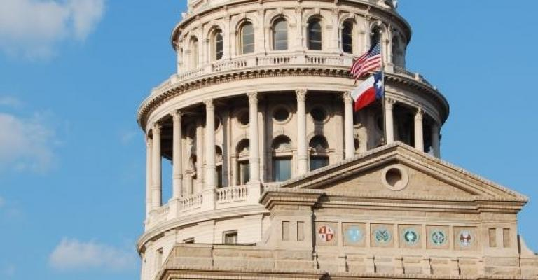 Foto von Texas: Capitolio de Texas