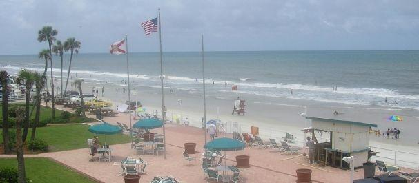Fotografía de Florida: Daytona Beach, Florida