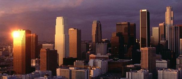Fotografía de Los Angeles: Los Angeles