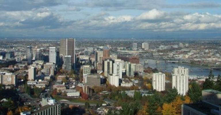 Foto von Multnomah: Portland