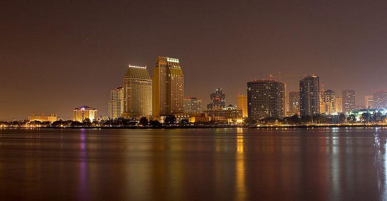 Photo États-Unis: San Diego