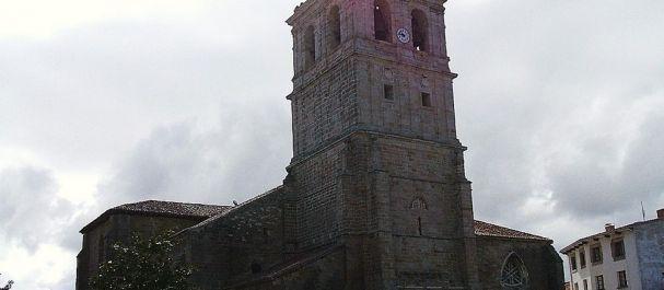 Fotografía de Palencia: Aguilar de Campoo