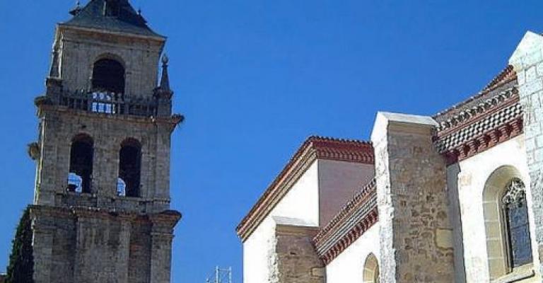 Foto von Alcalá de Henares: La Catedral