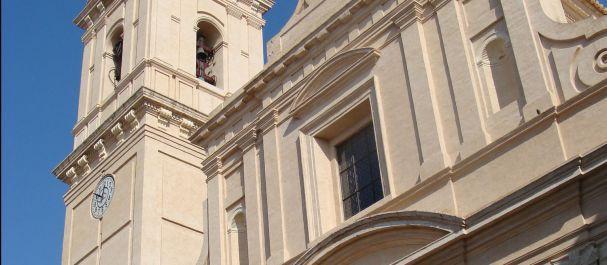 Fotografía de Alcudia: Iglesia de Alcudia de Carlet