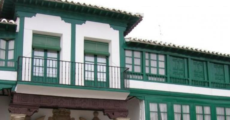 Fotografía de Castilla-La Mancha: Almagro