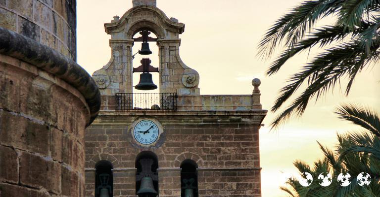 Foto von Almería: Almeria