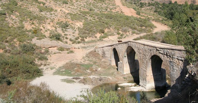 Picture Huesca: Alquézar