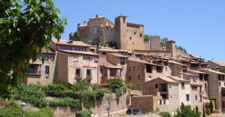 Photo Huesca: Alquézar