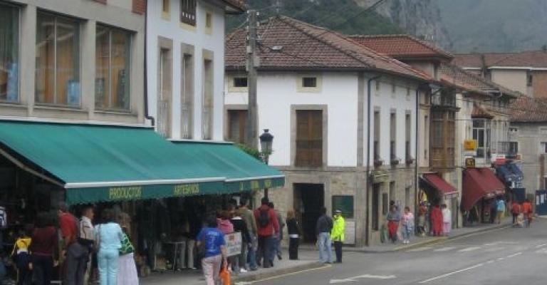 Fotografía de Asturias: Arenas de Cabrales