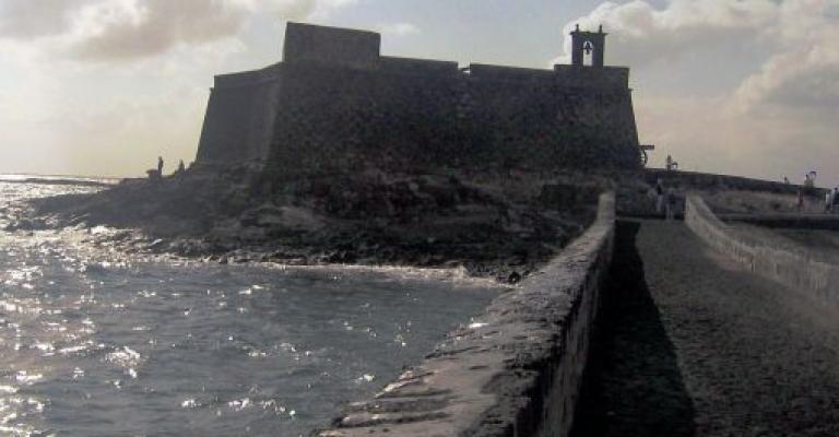 Fotografía de : Castillo de San Gabriel, Arrecife
