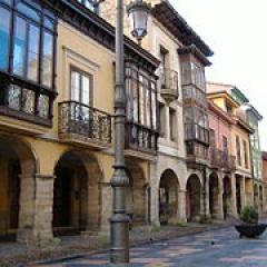 Hoteles en avil s asturias tu hotel en - Hoteles en salinas asturias ...