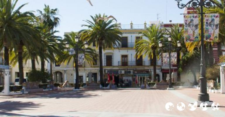 Picture : Ayamonte
