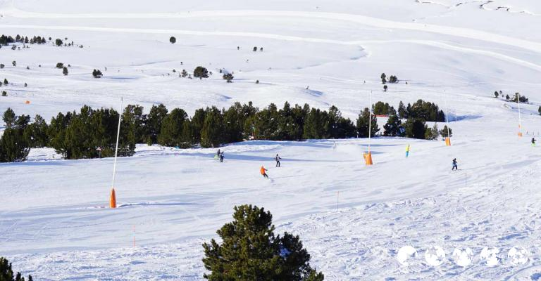 Photo Catalogne: Baqueira Beret