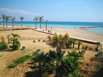 Playa de Benicásim