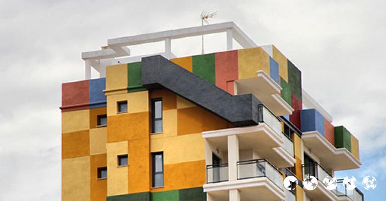 Foto von Spanien: Benidorm