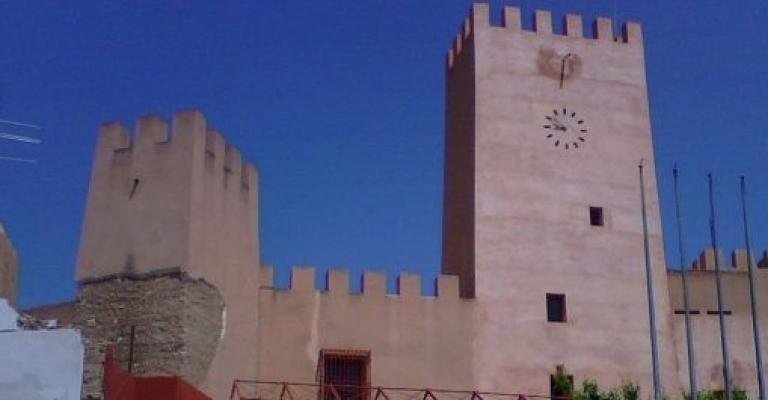 Fotografía de Bétera: El Castillo de Bétera