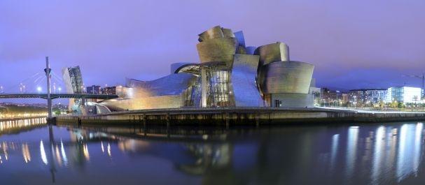 Fotografía de Bilbao: Guggenheim Bilbao