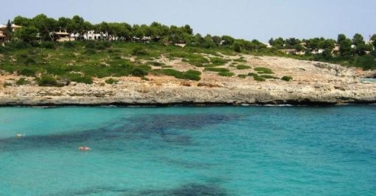 Picture Cala Mandia: La Playa de Cala Mandía