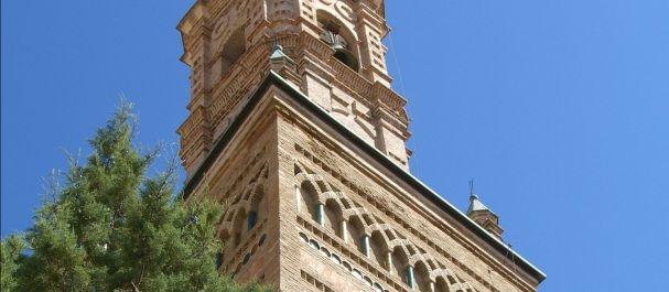Fotografía de Calatayud: Torre de Ateca, Calatayud