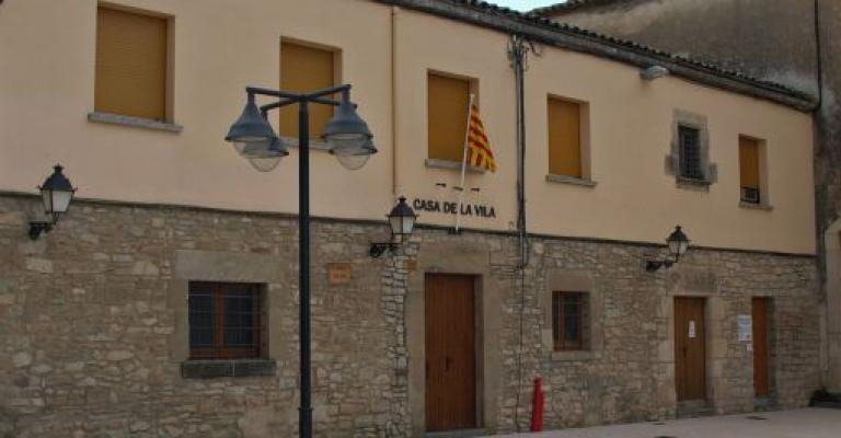 Foto Calders: Ayuntamiento de Calders