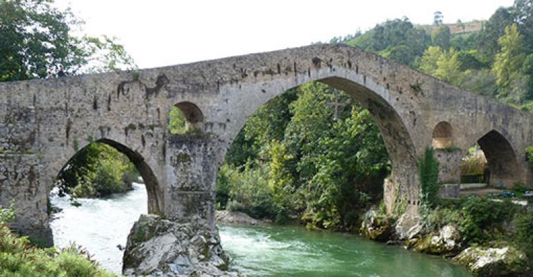 Fotografía de Asturias: Cangas de Onis