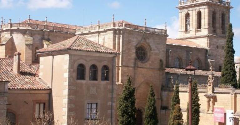 Foto von Kastilien und Leon: Catedral