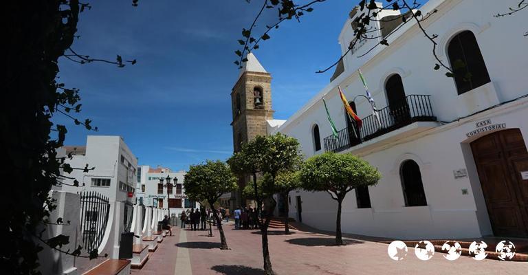 Foto von : Conil de la Frontera