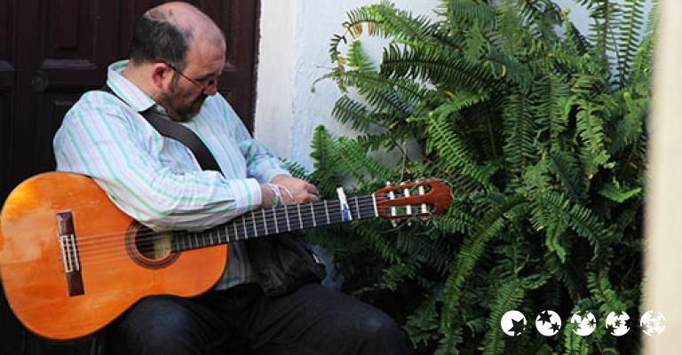 Fotografía de Córdoba: Cordoba