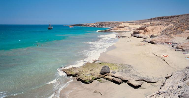 Fotografia de Adeje: La Playa de Diego Hernández