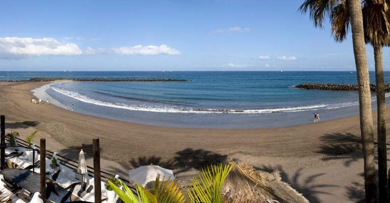 Fotografia de Adeje: Playa de Troya