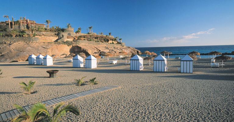 Fotografia de Adeje: Playa del Duque