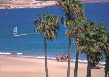 Playa de la Costa Calma