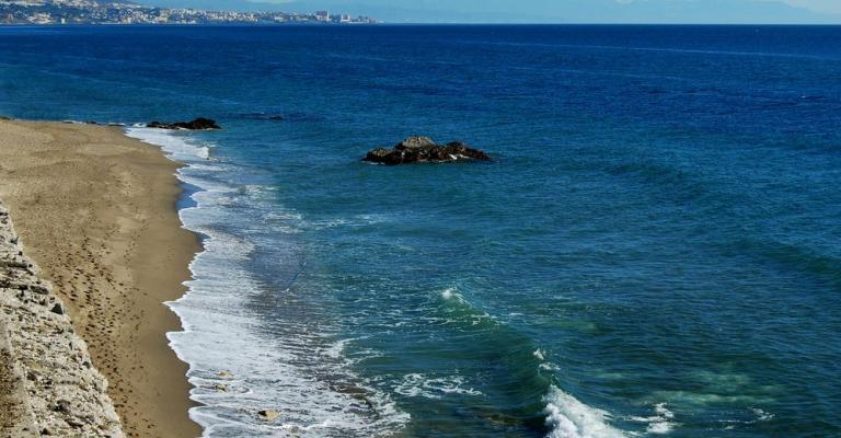 Fotografía de Mijas Costa: Mijas costa