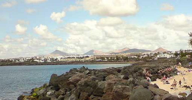 Picture : Costa Teguise