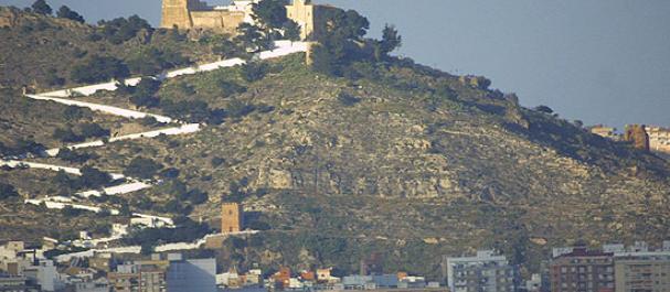 Fotografía de Cullera: El Castillo de la Cullera