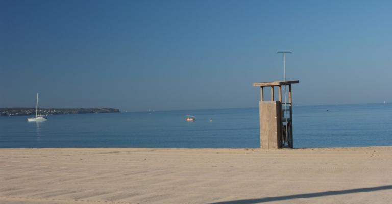 Picture El Arenal: Playa de El Arenal
